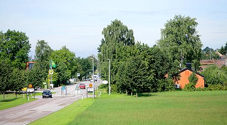 naturlig affär rövsex nära Lund